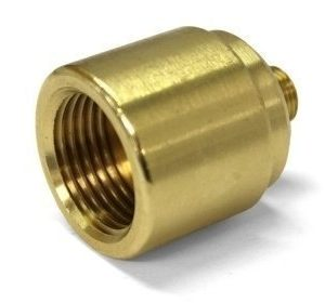 Adapteri DIN18 FX pumppuun