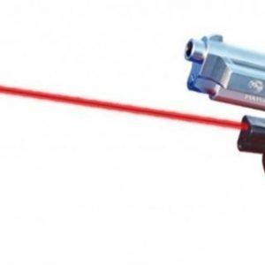 Airsoft-lasertähtäin