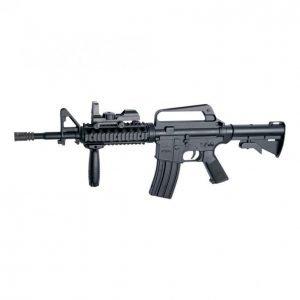 Asg M15a4 Muovikuula-ase Jousitoiminen