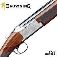Browning B725 Hunter Premium haulikko