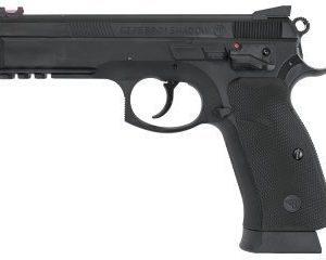 CZ SP-01 Shadow Co