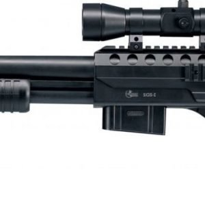 Combat Zone SGS-1