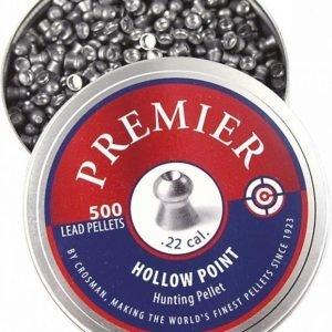Crosman Premier HollowPoint 5