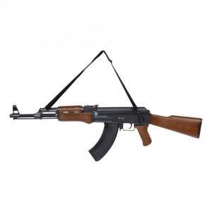 Cybergun Ak47 Airsoft-kivääri Jousitoim