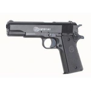 Cybergun Colt M1911 A1 Jousiviritteinen Airsoft Pistooli