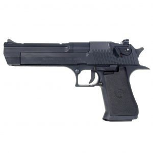 Cybergun Desert Eagle .44 Magnum Jousiviritteinen Airsoft Pistooli