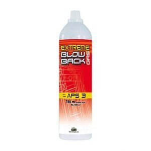 Cybergun Extreme Blowback Aps 3 Kaasu 750 Ml