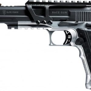 Elite Force Racegun Full metal Blowback