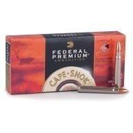Federal .470 Nitro Express 500 gr Woodleigh Solid kiväärinpatruuna