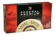 Federal Premium .416 rigby kiväärinpatruuna