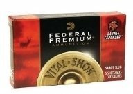 Federal Premium Vital Shock Sabot Slug