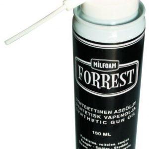 Forrest Synteettinen Aseöljy