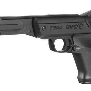 Gamo Bear Grylls Pistol P-900 Set Ilmapistooli Setti 4.5 Mm