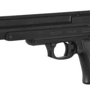 Gamo Pr-45 Ilmapistooli 4.5 Mm