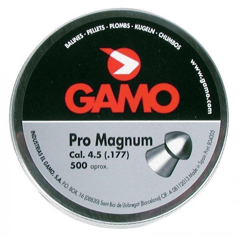 Gamo Pro-Magnum 4