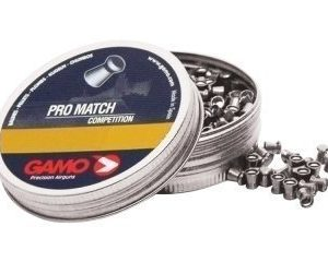 Gamo Pro-match diabolo 4