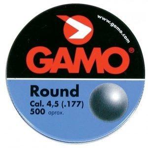 Gamo Round ilma-asekuula 4