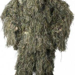 Ghille Suit