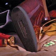 HIVIZ XCoil Universal vaimennusperälevyt kivääreihin