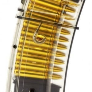 H&K G36 C lipas