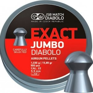 JSB Exact Jumbo 5