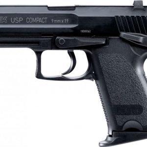 KWA Heckler & Koch USP Compact GBB