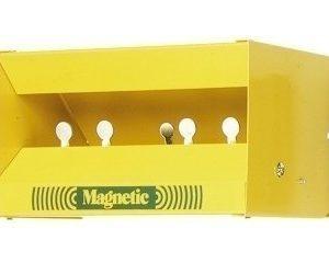 Luotisieppari Magnetic