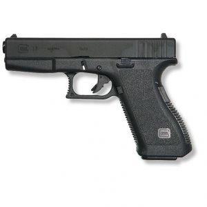 Marui Glock 17 Hop-Up Jousiviritteinen Airsoft Pistooli