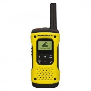 Motorola Tlkr T92 H2o Radiopuhelinsetti