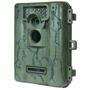 Moultrie A5 Riistakamera