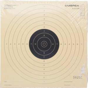 Perfecta Airgun Pellet Trap -lisätaulut