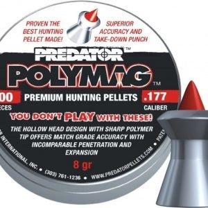 Predator Polymag 4