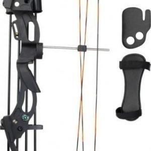 Raven Compound Bow Set