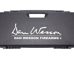 Revolveri laukku Dan Wesson kova