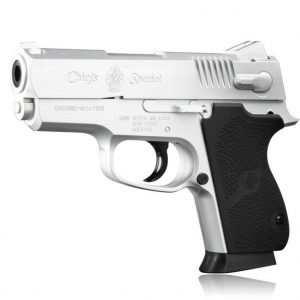 Smith & Wesson CS45 Silver