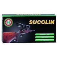 Sucolin asesilla kiväärille