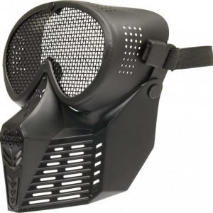 Tactical Airsoft Steel Wire Mask