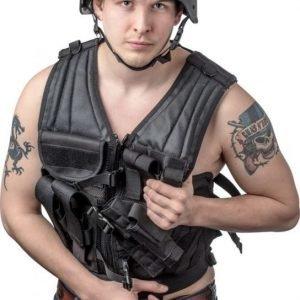 Tactical Helmet