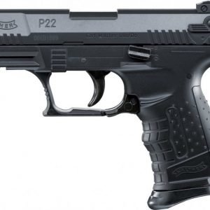 Walther PP22