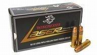 Winchester Laser 22 LR 50 kpl pienoiskiväärinpatruuna