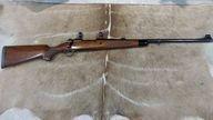 Winchester M70 Custom Sporter .30-06 kivääri