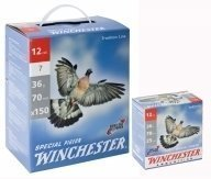 Winchester Special Pigeon