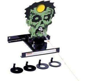 Zombie Field Target