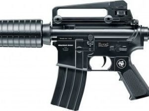en Oberland Arms OA-15 Black label M4 Sportsline 6mm BB full auto